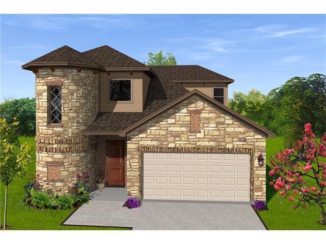 11700 Pine Mist Ct, Manor, TX 78653 (#5118064) :: Watters International