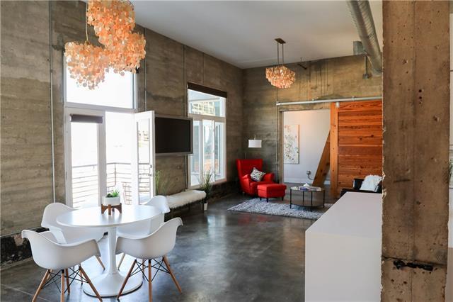 410 E 5th St #402, Austin, TX 78701 (#5118203) :: Papasan Real Estate Team @ Keller Williams Realty