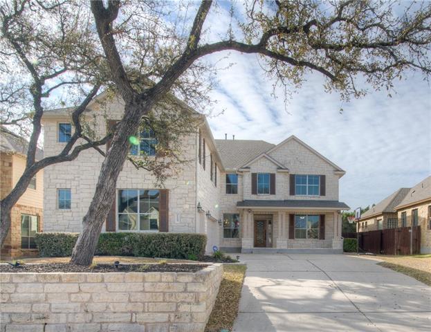 1105 Canyon Springs Dr, Cedar Park, TX 78613 (#5118686) :: Ben Kinney Real Estate Team