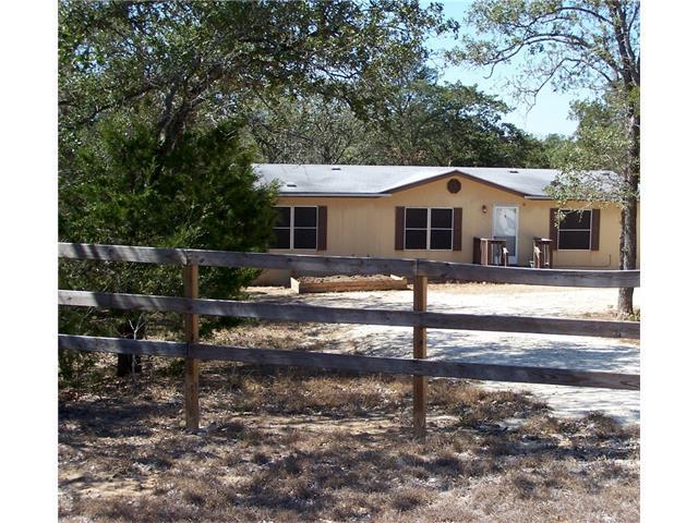 541 High View Ranch Dr, Cedar Creek, TX 78612 (#5118908) :: Kevin White Group