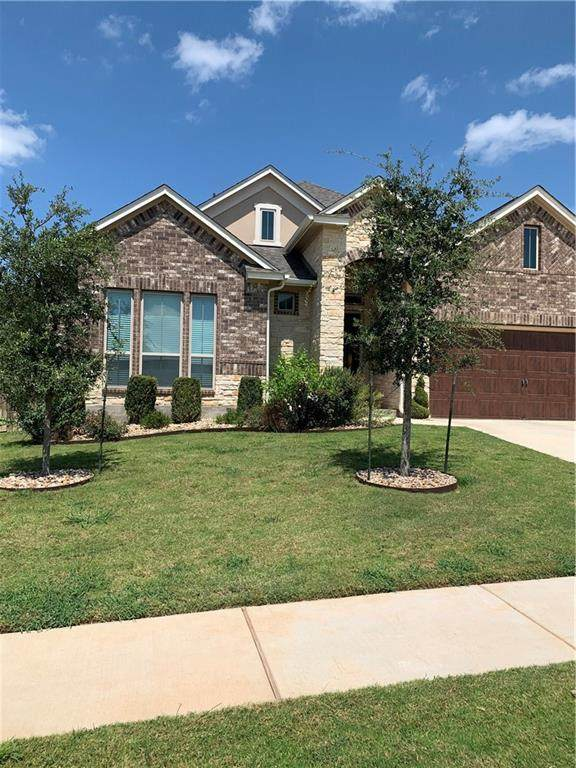 324 Cross Timbers Dr, Georgetown, TX 78628 (#5119746) :: The Heyl Group at Keller Williams
