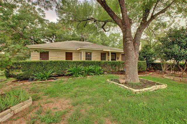 8604 Hathaway Dr, Austin, TX 78757 (#5122039) :: The Perry Henderson Group at Berkshire Hathaway Texas Realty