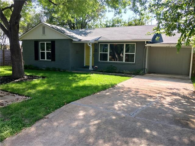 4514 Highland Ter, Austin, TX 78731 (#5123687) :: Papasan Real Estate Team @ Keller Williams Realty