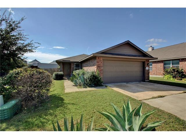 13337 Indian Oak Bnd, Manor, TX 78653 (#5127301) :: Kevin White Group