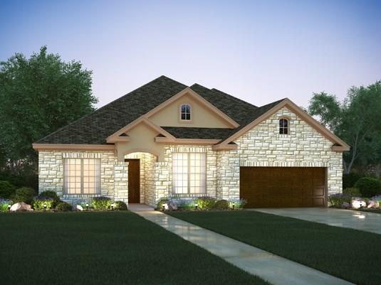 312 Cross Timbers Dr, Georgetown, TX 78628 (#5127621) :: Magnolia Realty