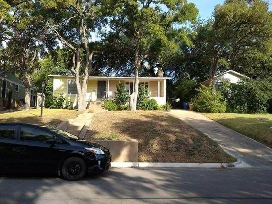 4010 Idlewild Rd, Austin, TX 78731 (#5128719) :: Front Real Estate Co.