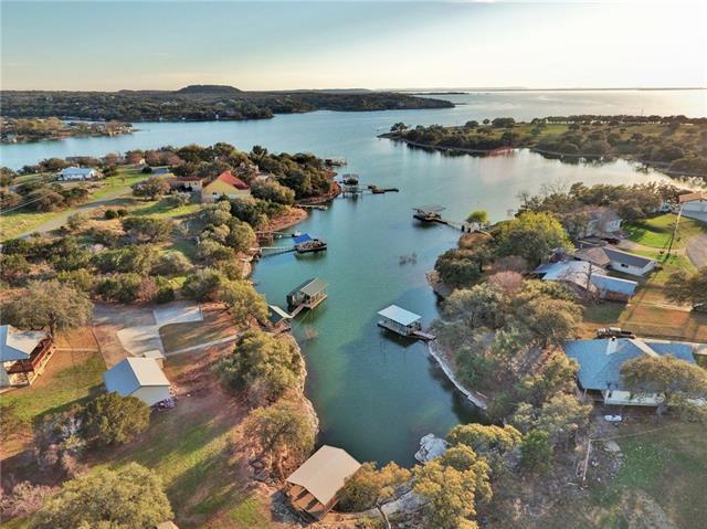 700 County Road 140, Burnet, TX 78611 (#5129783) :: Forte Properties