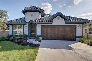 11901 Viscaya Way #1, Austin, TX 78726 (#5133482) :: Realty Executives - Town & Country