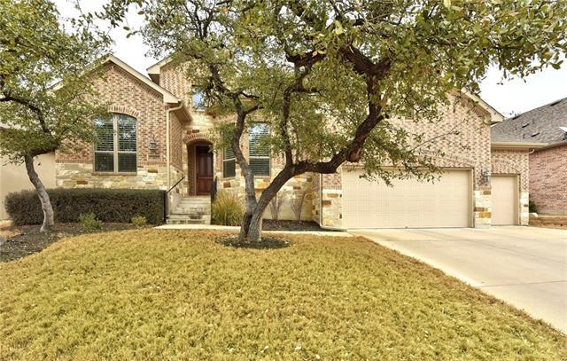 411 Merion Dr, Austin, TX 78737 (#5133602) :: Kevin White Group