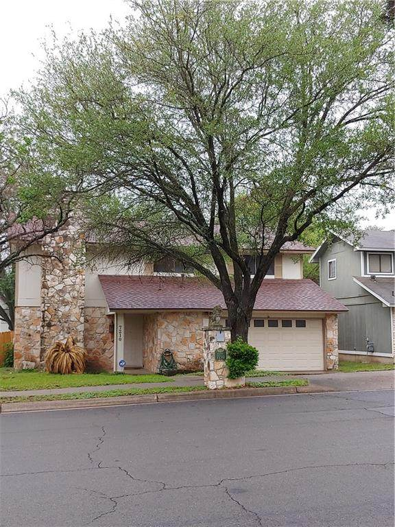 7210 Bill Hughes Rd, Austin, TX 78745 (#5134277) :: Papasan Real Estate Team @ Keller Williams Realty