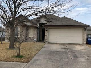 313 Clarks Way, Hutto, TX 78634 (#5138147) :: RE/MAX Capital City