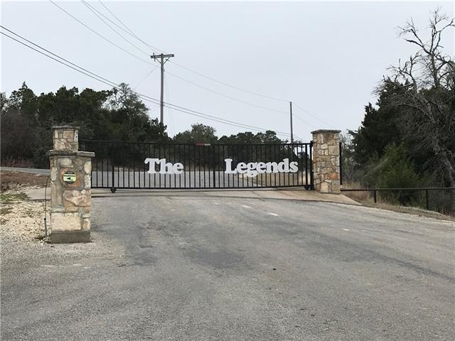 631 Crossman, Fischer, TX 78623 (#5138510) :: Forte Properties