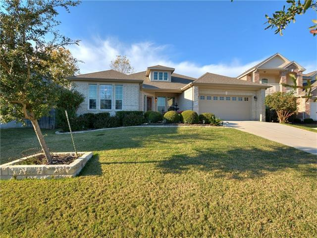 1906 Woodhaven Ct, Round Rock, TX 78665 (#5138767) :: RE/MAX Capital City