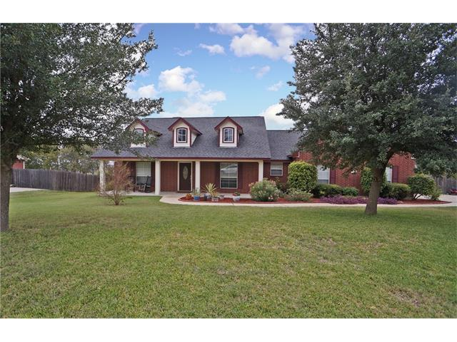 207 Blanco Dr, Hutto, TX 78634 (#5146648) :: Forte Properties