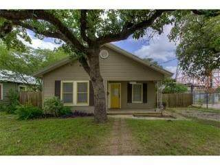 1604 W 9 1/2 St, Austin, TX 78703 (#5149430) :: Green City Realty
