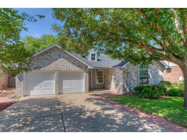 1707 Cheetah Cv, Round Rock, TX 78664 (#5151138) :: Forte Properties