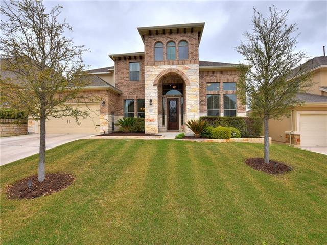 2217 Lookout Knoll, Leander, TX 78641 (#5155543) :: The Gregory Group