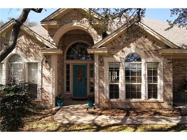 107 Saddlehorn Dr, Dripping Springs, TX 78620 (#5155874) :: Forte Properties