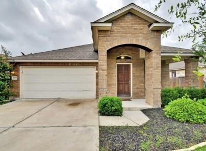 1409 Sunny Meadows Loop, Georgetown, TX 78262 (#5156783) :: Papasan Real Estate Team @ Keller Williams Realty