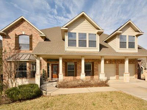 7324 Journeyville Dr, Austin, TX 78735 (#5158910) :: The Gregory Group
