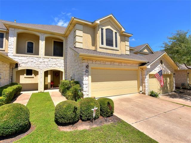 3300 Forest Creek Dr #19, Round Rock, TX 78664 (#5160911) :: RE/MAX Capital City