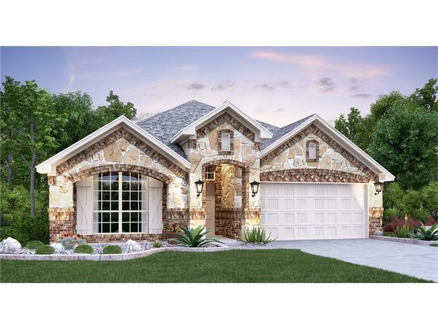 100 Summer Azure St, Georgetown, TX 78626 (#5162257) :: Forte Properties