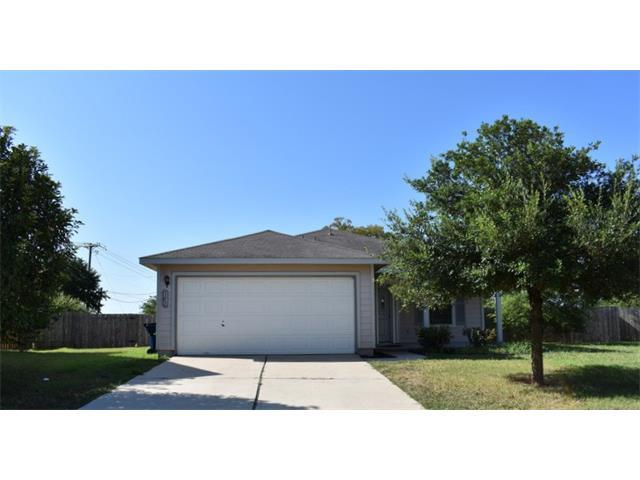 103 Creek Ledge Dr, Hutto, TX 78634 (#5162964) :: Forte Properties