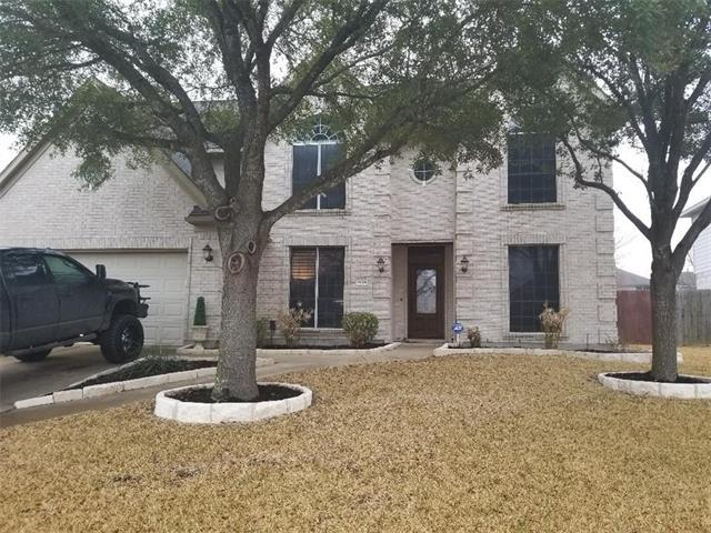 7024 Thistle Hill Way, Austin, TX 78754 (#5164249) :: RE/MAX Capital City