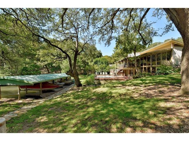 2926 Westlake Cv, Austin, TX 78746 (#5164390) :: Forte Properties