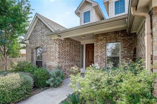 20309 Chayton Cir, Pflugerville, TX 78660 (#5167972) :: 10X Agent Real Estate Team