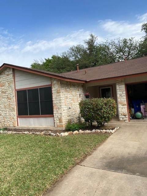 4604 Pelham Dr, Austin, TX 78727 (#5172459) :: Lauren McCoy with David Brodsky Properties