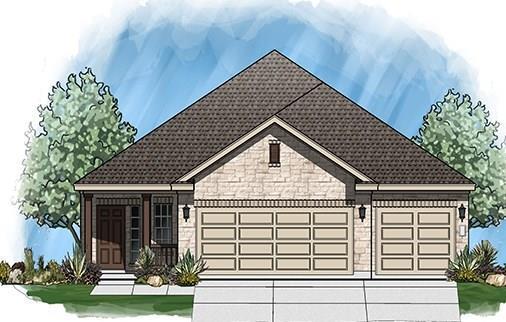 1124 Chad Dr, Round Rock, TX 78665 (#5174017) :: Papasan Real Estate Team @ Keller Williams Realty