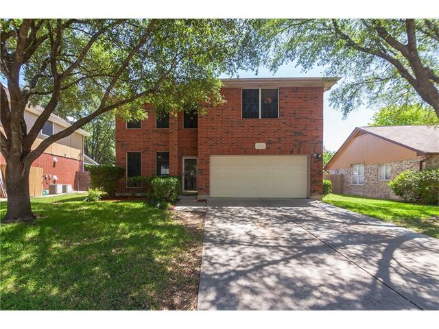 17107 Copper Head Dr, Round Rock, TX 78664 (#5175080) :: The Heyl Group at Keller Williams