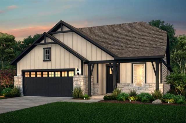 202 Spanish Star St, Georgetown, TX 78633 (#5187343) :: Papasan Real Estate Team @ Keller Williams Realty