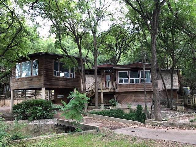 1007 Azie Morton Rd, Austin, TX 78704 (#5188637) :: RE/MAX Capital City