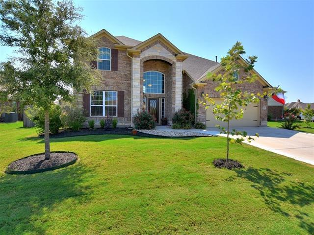3200 Evening Breeze Way, Pflugerville, TX 78660 (#5191384) :: Watters International