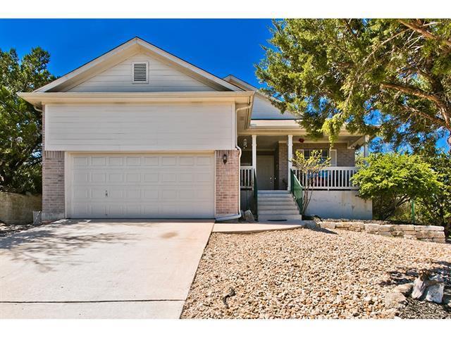 3611 High Mountain Dr, Lago Vista, TX 78645 (#5191394) :: Papasan Real Estate Team @ Keller Williams Realty