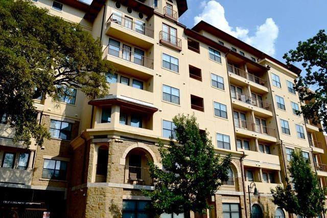 2505 San Gabriel St #309, Austin, TX 78705 (#5204111) :: Zina & Co. Real Estate