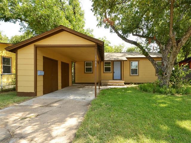 1506 W Koenig Ln, Austin, TX 78756 (#5204220) :: RE/MAX Capital City