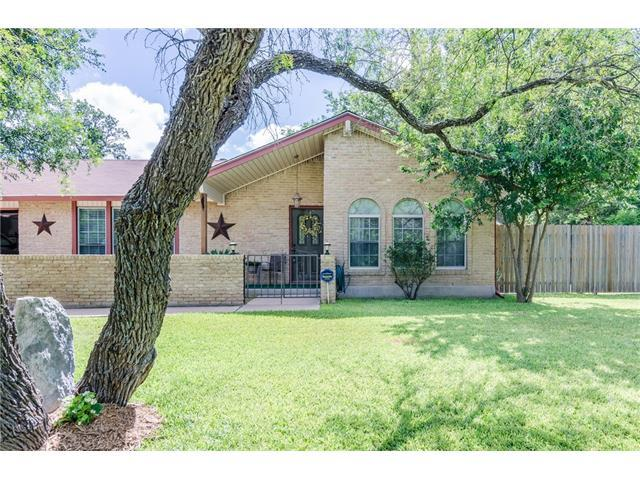 13205 Wild Turkey Dr, Manchaca, TX 78652 (#5204649) :: Kevin White Group