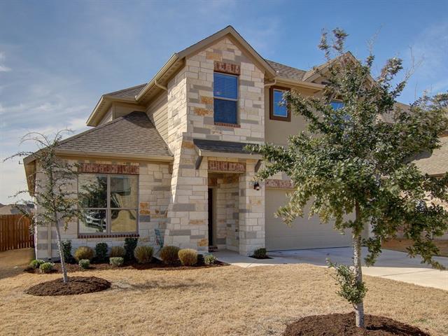6928 Donato Pl, Round Rock, TX 78665 (#5209224) :: Kevin White Group