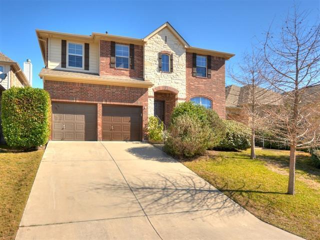 12908 Appaloosa Chase Dr, Austin, TX 78732 (#5211041) :: Forte Properties