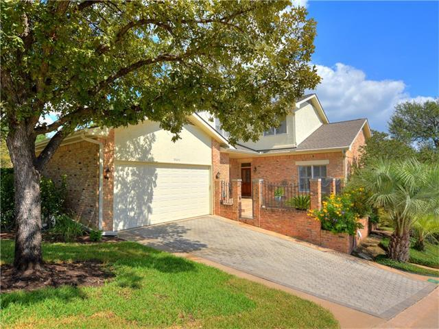 3901 Belmont Park Dr C, Austin, TX 78746 (#5212347) :: The Gregory Group