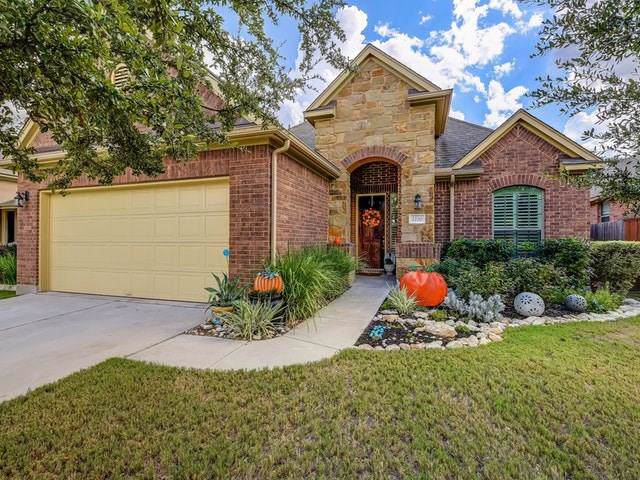 2220 Lookout Range Dr, Leander, TX 78641 (#5221302) :: The Perry Henderson Group at Berkshire Hathaway Texas Realty