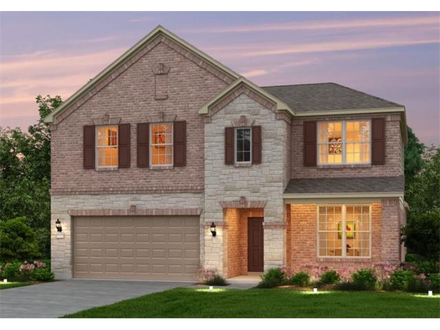 8015 Arbia Cv, Round Rock, TX 78665 (#5222206) :: The Heyl Group at Keller Williams