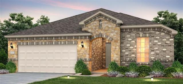 605 Archer Ln, Georgetown, TX 78633 (#5227418) :: Watters International