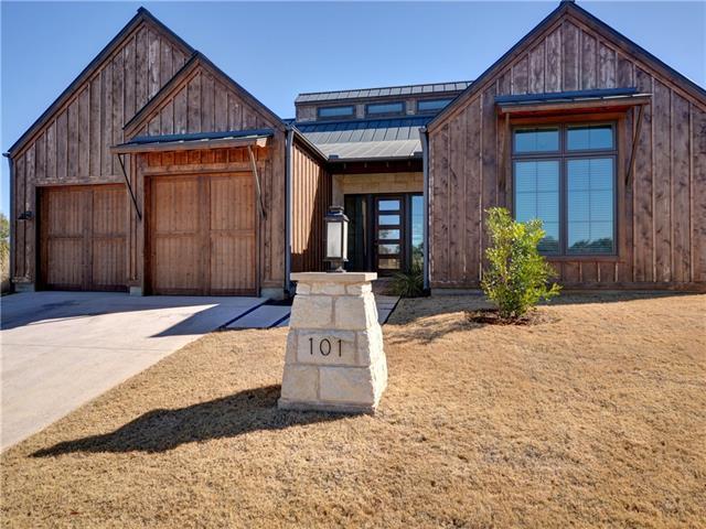 101 Grove Ct, Horseshoe Bay, TX 78657 (#5230460) :: Forte Properties