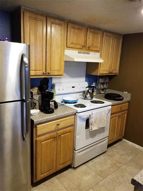 2124 Burton Dr #105, Austin, TX 78741 (#5236131) :: Lauren McCoy with David Brodsky Properties