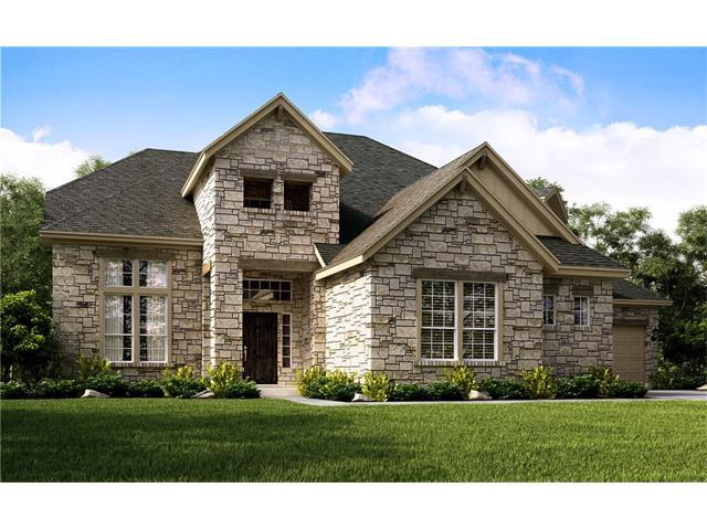 3520 Great Knot Pass, Pflugerville, TX 78660 (#5242601) :: Watters International