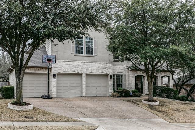 2105 Clear Lake Pl, Round Rock, TX 78665 (#5243087) :: Forte Properties